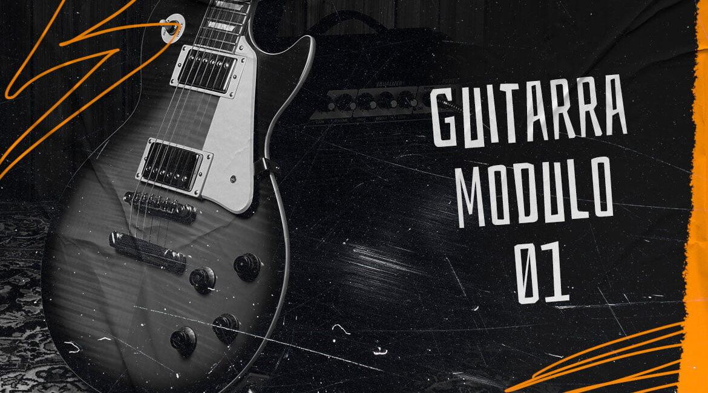 Guitarra Módulo 1